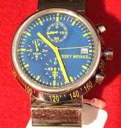 クォーツ腕時計 VD67-0010|ISSEY MIYAKE