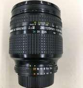 AF NIKKOR 24-120mm 3.5-5.6D|NIKON