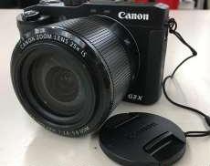 PowerShot G3 X|CANON