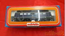 西ドイツ国鉄E10型電気機関車 メルクリン