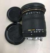 デジタル用レンズ 18-50mm F2.8 EX DC MACRO|SIGMA