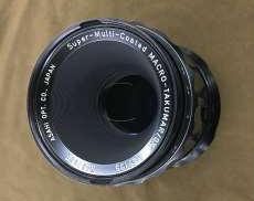 6×7 MACRO TAKUMAR 135mm f4 PENTAX