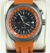自動巻き腕時計|GLYCINE