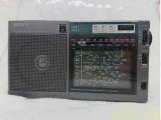 ポータブルラジオ ICF-EX5|SONY