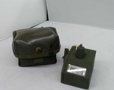 放射線測定器 充電器 PP-1587A/PD|不明