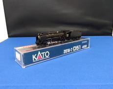D51 498|KATO