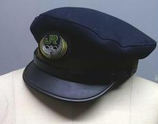 JR東日本 旧制帽|不明