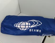 BEAMS×COLEMAN2014コラボ ダブルチェア|BEAMS COLEMAN