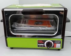 【レトロ】オーブントースター IMAFLEX 1981年物|IMAFLEX