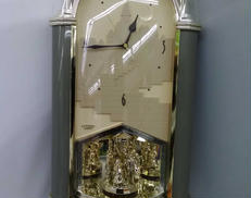 回転振り子掛け時計 リズム時計工業 4KG631|リズム時計工業 CITIZEN