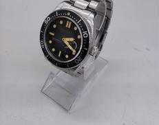 自動巻き腕時計|SPINNAKER