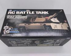 戦車型ラジコン MARUI