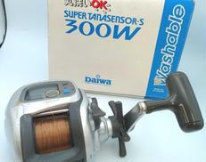 【ジャンク品】SUPER TANSENSOR-S 300W DAIWA