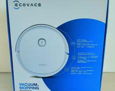 ロボット掃除機|ECOVACS