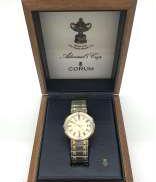 アドミラルズカップ 腕時計 CORUM