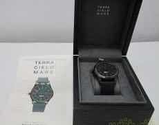 手巻き腕時計|TERRA CIELO MARE