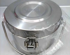高性能保温缶 シャトルドラム THERMOS