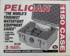小型ケース|PELICAN