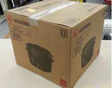 電気圧力鍋4.0L IRIS OHYAMA