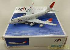 1/500 JAL Boeing747-400 JA8088 HERPA WINGS