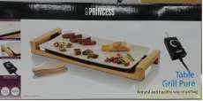 テーブル グリル ピュア|PRINCESS