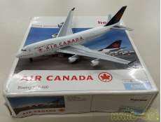 1/500 エア・カナダ Boeing747-400 C-GAGL HERPA WINGS