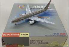 1:500 アシアナ航空 BOEING777-200 HL7596 STAR JETS