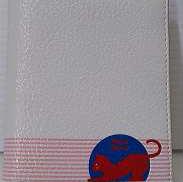 二つ折り財布|MIU MIU