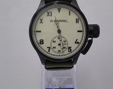 手巻腕時計 B-BAREL