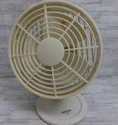 小型扇風機 TEKNOS