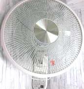 壁掛け扇風機 ZEPEAL