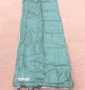プレーリー封筒型シュラフ(グリーン)|CAPTAIN STAG