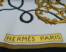 カレ90 HERMES