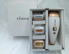 ダブルエピスキンボーテ レーザー脱毛器|YA-MAN