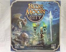 【日本語VER】BLUE MOON CITY HOBBY JAPAN