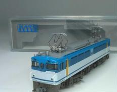 EF65 1000 前期型JR貨物色 KATO