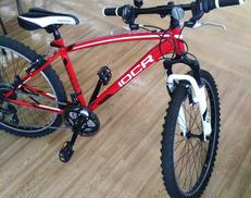 26型サイクル ASAHICYCLE