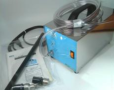 オゾン発生機MCオゾナイザー|REX