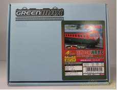 【未開封】国鉄80系湘南色 4輛編成トータルセットC GREENMAX