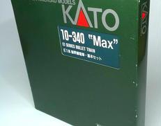 E1系 MAX 新幹線電車 基本セット|KATO