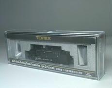 真岡鐵道 C11型蒸気機関車(325号機)|TOMIX