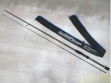 ポセイドン スキッドロウ セカンドステージ SSSS-86M|EVER GREEN