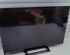 液晶テレビ|TOSHIBA
