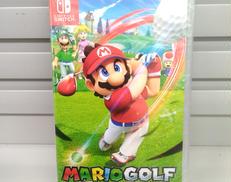 マリオゴルフ スーパーラッシュ|任天堂