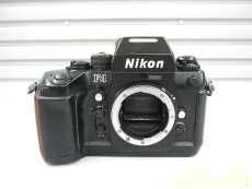 フィルム一眼レフカメラ|NIKON