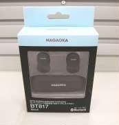 完全ワイヤレスイヤホン BT817|NAGAOKA