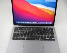 MacBookAir M1(GPU7コア、SSD512GB)|APPLE