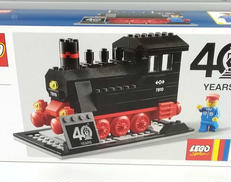 蒸気機関車|LEGO