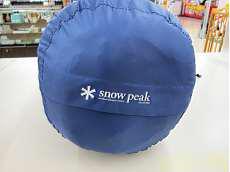 寝袋・シュラフ|SNOWPEAK