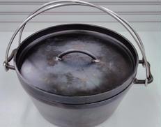 ダッチオーブン|ユニフレーム